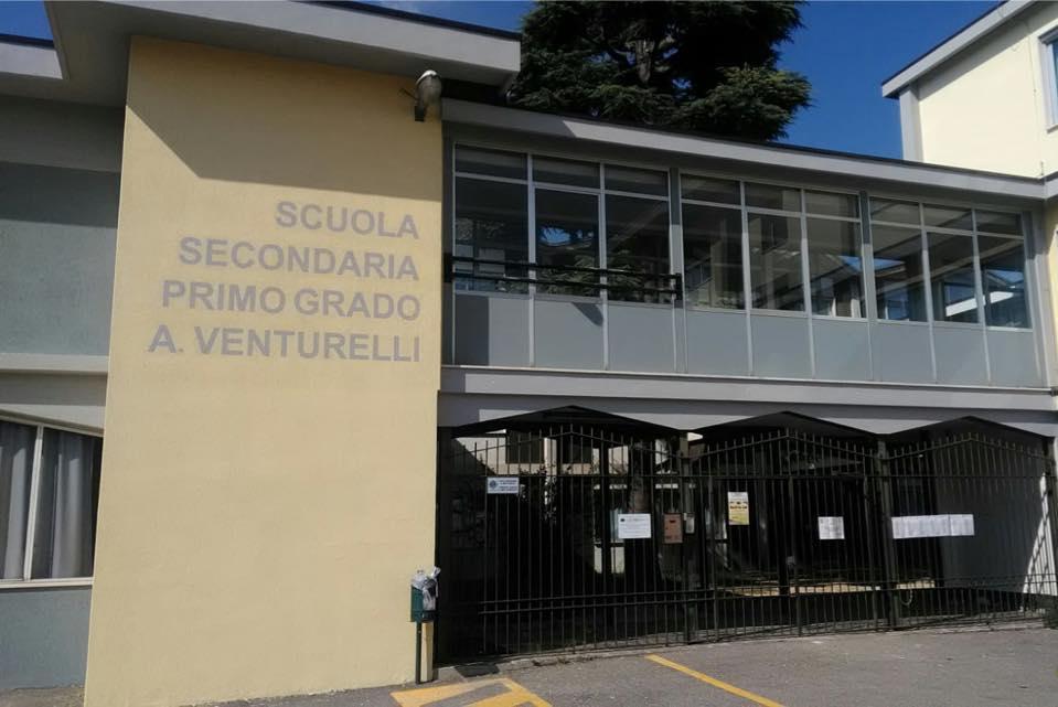 Scuola media Venturelli