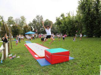 """Fotogallery """"Sport in Festa"""" settembre 2018"""