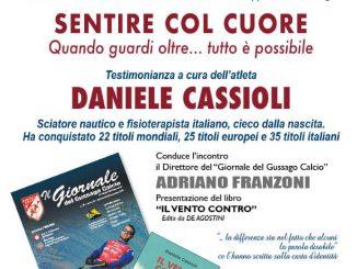 Incontro Daniele Cassioli gennaio 2019