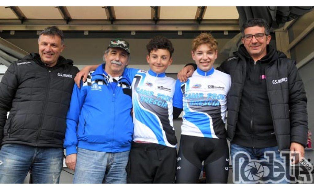 Codenotti Braghini Trofeo Maurigi maggio 2019