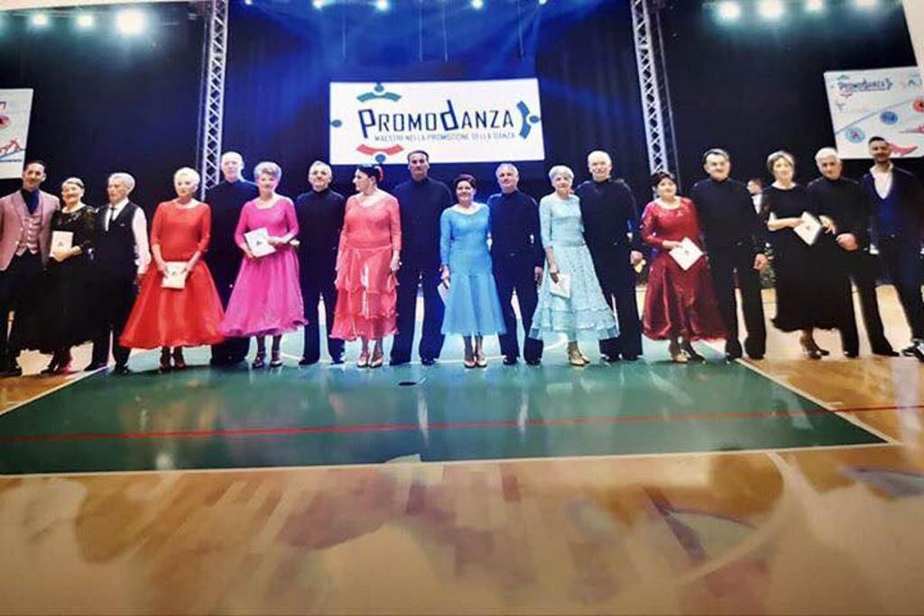 Dance sport festival maggio 2019