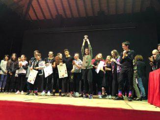 Rudiano vince classici scena maggio 2019