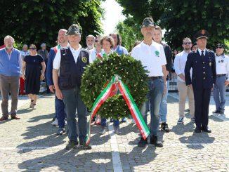 Fotogallery 2 giugno festa Repubblica Italiana 2019