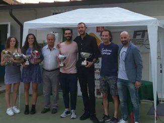 Open tennis Mezzodì giugno 2019