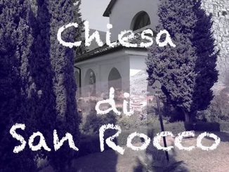 Video San Rocco drone