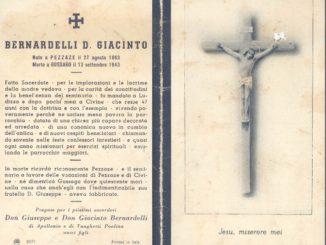 Don Giacinto Bernardelli