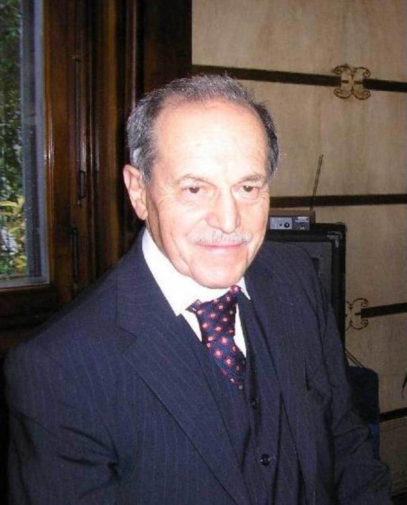 Francesco Rovetta