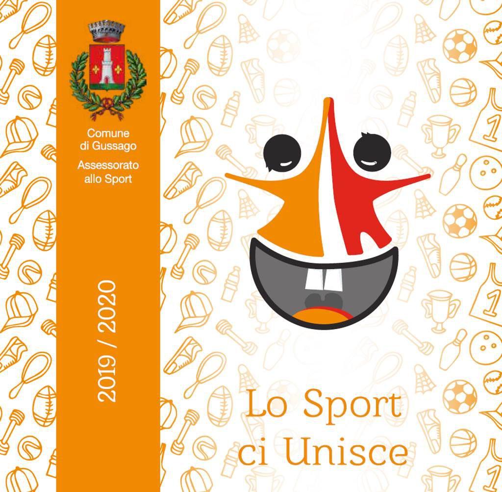 Corsi sportivi comunali 2019-2020