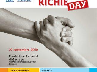 Richie day settembre 2019