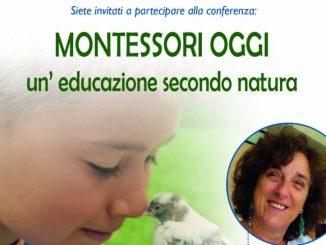Montessori Oggi ottobre 2019