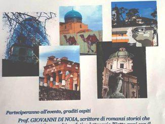 "Mostra fotografica ""Contrasto"" Angelo Scaroni novembre 2019"