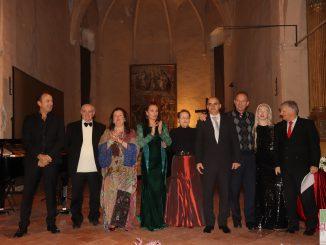 """Fotogallery concerto LIRICArte """"Quattro stagioni in Lirica - Autunno"""" novembre 2019"""