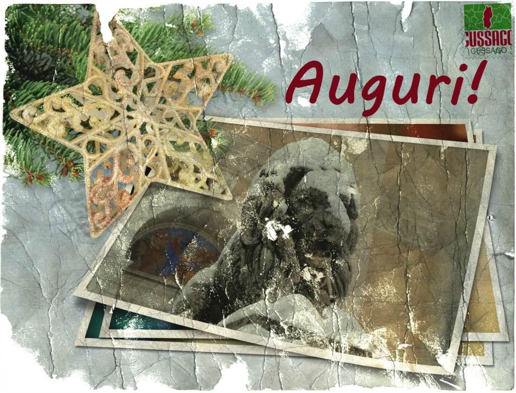 Auguri Gussago News dicembre 2019