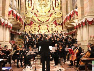 Fotogallery Concerto Capodanno Coro Calliope gennaio 2020