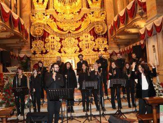 """Fotogallery concerto d'Epifania 2020 con """"The Golden Guys"""" gennaio 2020"""
