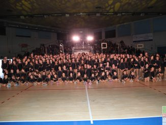 Fotogallery spettacolo be smart roll club bettini gennaio 2020