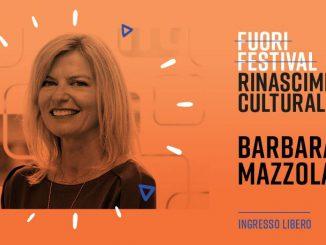 Fuorifestival rinascimento culturale Mazzolai gennaio 2020