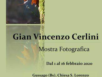 Mostra fotografica Cerlini febbraio 2020
