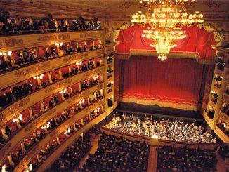 Teatro Scala Milano