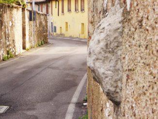 Barbacane muro