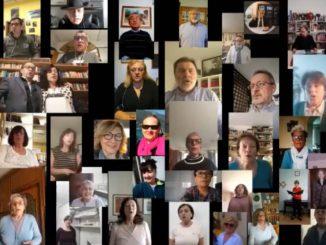 Calliope video 25 aprile 2020