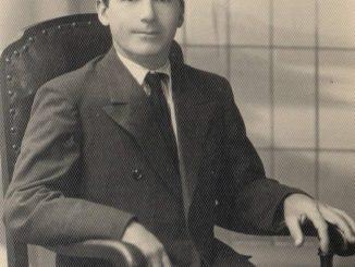 Giovanni Peroni