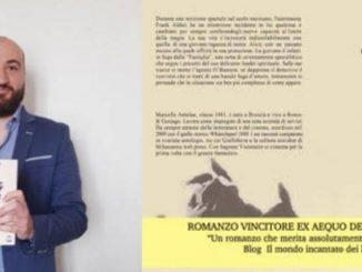 Libro Sagome Visionarie Marcello Antelao