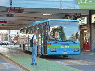 Autobus SIA