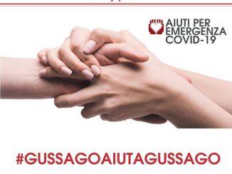 #GussagoaiutaGussago