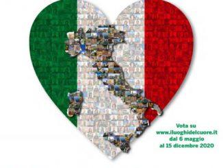 Vota luoghi cuore FAI maggio 2020