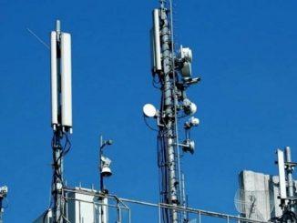 Antenne ripetitori
