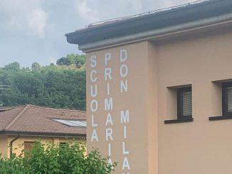 Scuola Ronco