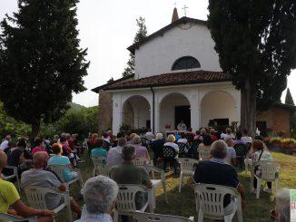 """Fotogallery """"Festa di San Rocco"""" agosto 2020"""