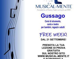 Lezione prova Accademia Musicalmente settembre 2020