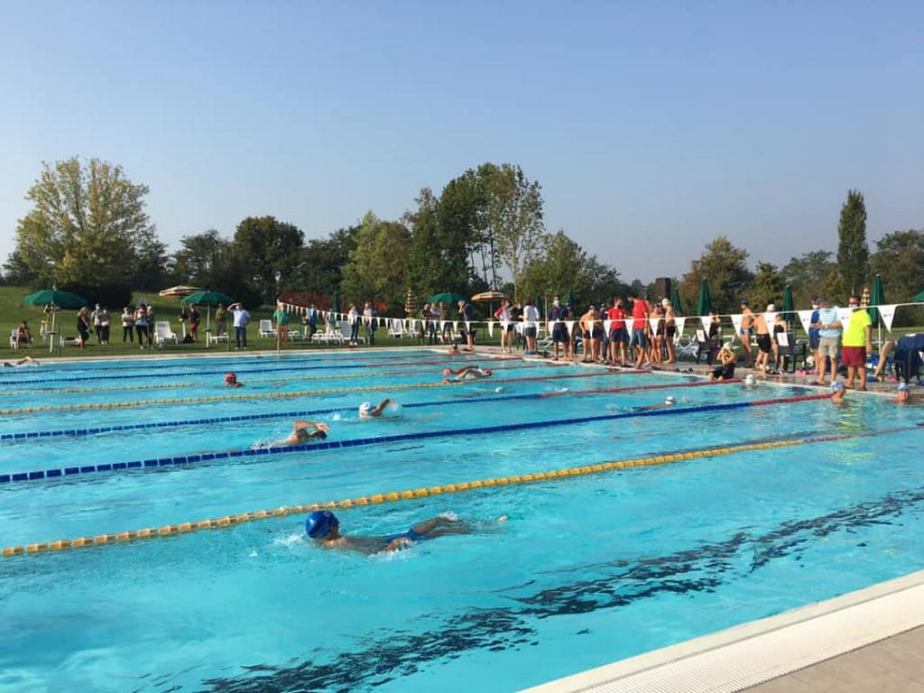 Meeting nuoto fisdir settembre 2020