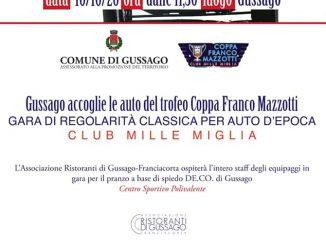 Coppa Mazzotti ottobre 2020