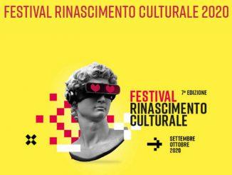 Festval Rinascimento culturale 2020