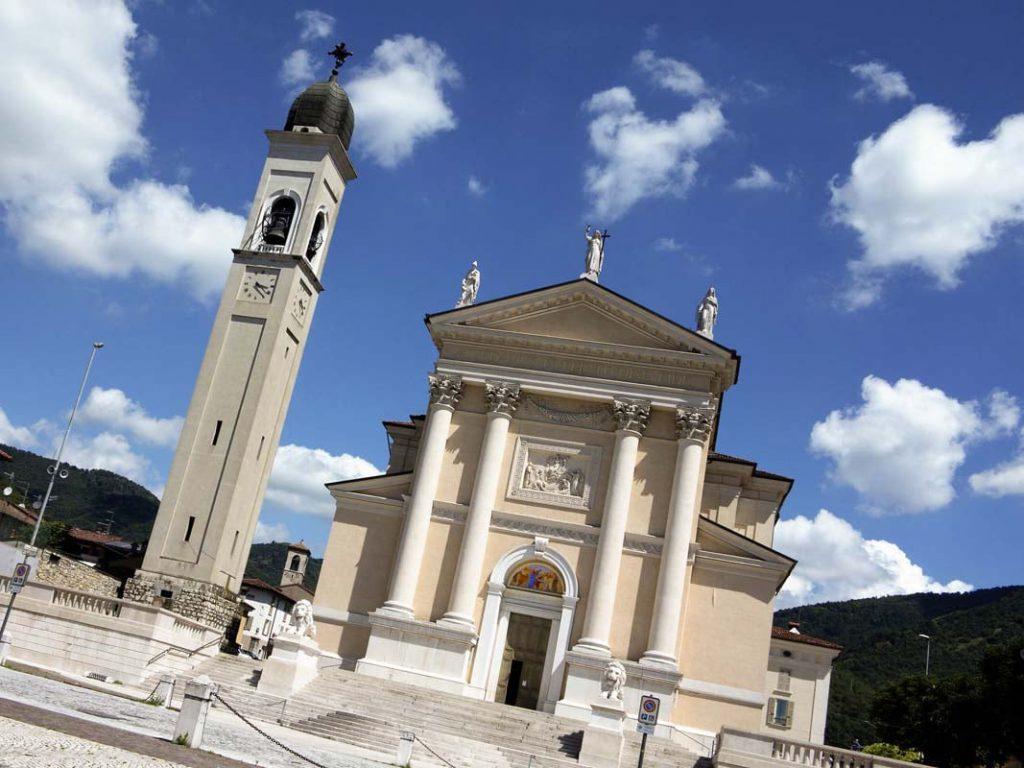 "Fotogallery chiesa ""Santa Maria Assunta"" 2020"