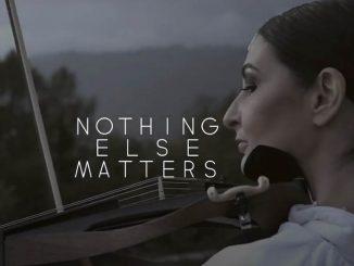 Nothing else Matters Federica Quaranta