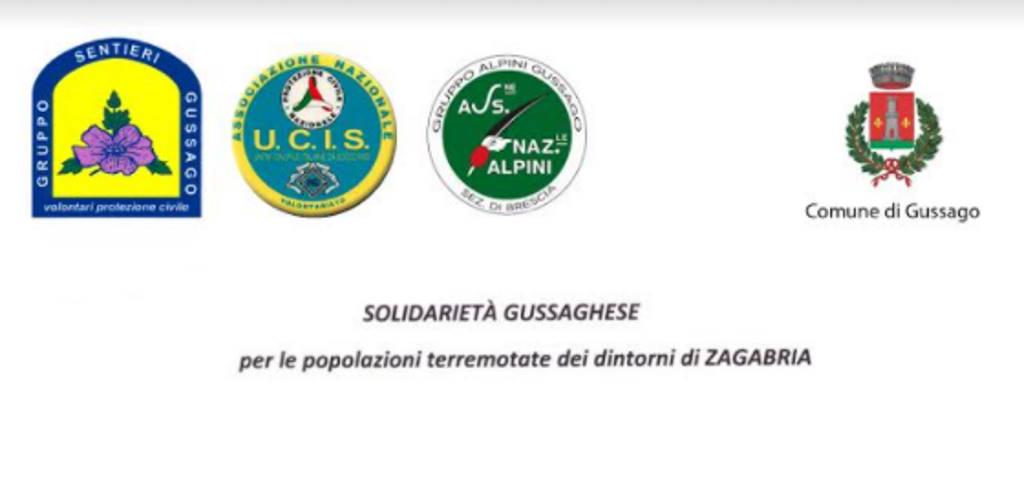 Raccolta terremoto Zagabria 2021