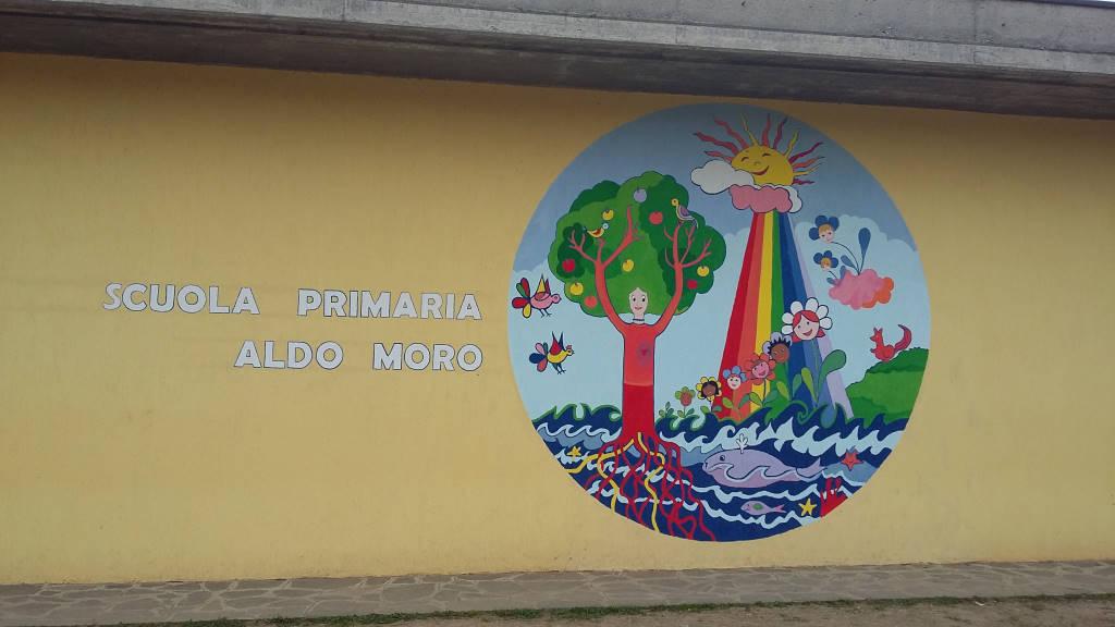Scuola Casaglio
