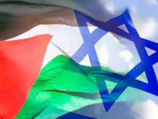 Appello pace Israele Palestina