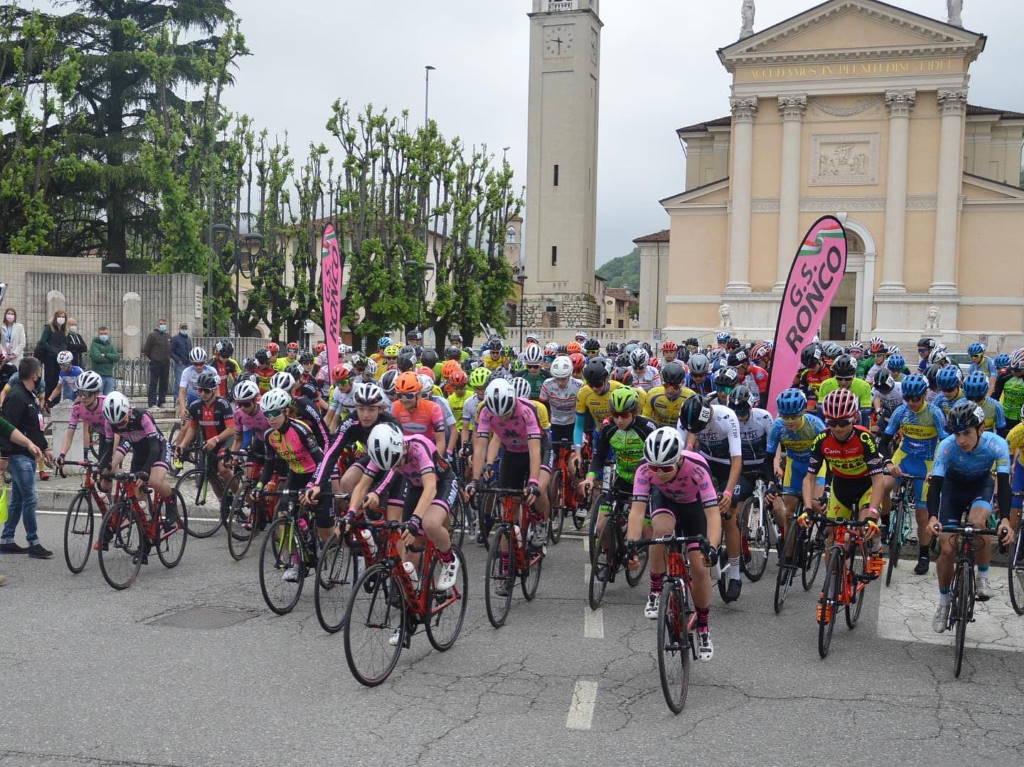 Gare ciclismo maggio 2021