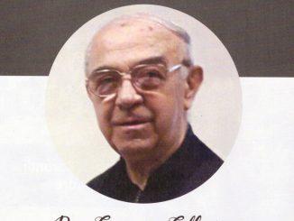 Don Giuseppe Gilberti