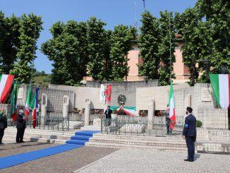 Fotogallery 2 giugno 2021 festa Repubblica