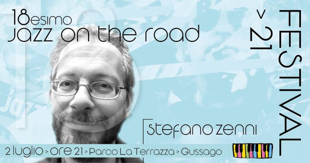 Jazz on the road Zenni luglio 2021