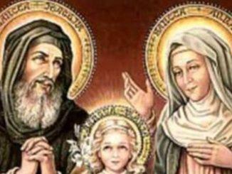 Sant'Anna San Gioacchino