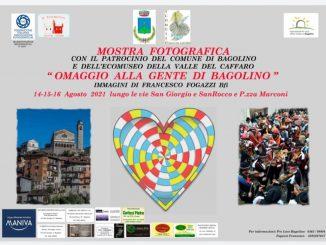 Mostra fotografica Fogazzi Bagolino agosto 2021