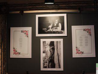 """Fotogallery inaugurazione mostra poetica fotografica """"Cammino sulle ali della vita"""" settembre 2021"""