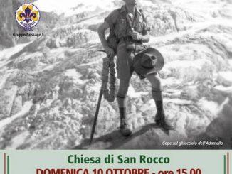 Intitolazione prato San Rocco Gepe Betu ottobre 2021